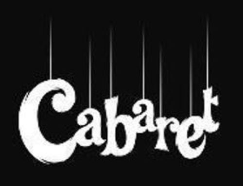 CABARET LIFE NYC: Watching Some 'Angels' Take Wing and Other Observations From a Cabaret Summer